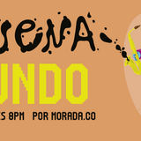 Suena Mundo 2016-02-17