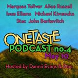 OneTaste Podcast 4 - May 2010