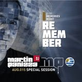 MARTIN PANIZZA- I Remember (Memories Night Special Session- 08-24-15)