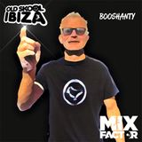 Booshanty - Mix Factor 2019
