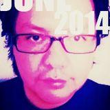 TEEJAY - JUNE 2014 [continuous dj mix]