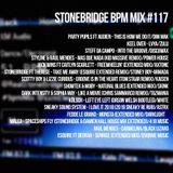 #117 StoneBridge BPM Mix