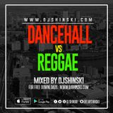 Dj Shinski - Sat Nite Reggae Dallas Promo Mix