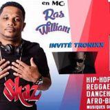 DJ SKAZ IDS SHOW DE TRONIXX 10/06/2016