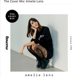 Amelie Lens - Live @ The Cover Mix (London, UK) - 15.10.2018
