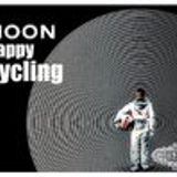 Happy Cycling// Moon