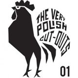 The Very Polish Cut-Outs - Mixtape 01 by Zambon & Pnk. Discorp
