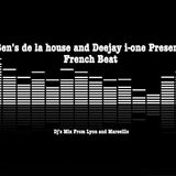Deejay I-One Feat Ben's de la House presents French Beats (May 2014)