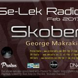 Skober - Se-Lek Radio Mix 21st Feb 2017