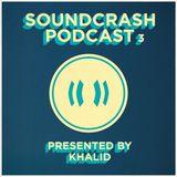 Soundcrash Podcast 3