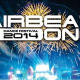 Airbeat One 2014 Warmup Mix