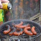 grill i piwo = podwójne paliwo