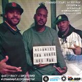 Connoisseurs Of Hip Hop Episode131 Tha 4orce + Gee Bag