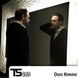 Tsugi Podcast 265 : Don Rimini