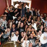 CDLC Tribute To Distrito Maritimo BCN (1995-2000) DJ's Jordi Martín - Marcos Moreno