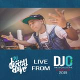 Digital Dave Live From The DJ Collective (Scottsdale, AZ) 11.19.19