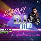 "Mix 05 Programa ""Fusión Discotheque"" de Radio Fusión FM de Conchalí, Santiago Chile, (DJRetro)"