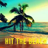 Hit the Beach - Tropical House Mixtape