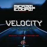 Velocity 001 Trance & Uplifting Radio broadcast on Practikalradio.net