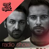 SUPER SOUL MUSIC RADIOSHOW #16 - mixed by Souldynamic