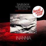 Inannia // DJ Set // 2014
