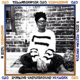 Collaborator 020: Vishuddha