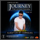 Journey - 109 guest mix by Adriques on Saturo Sounds Radio UK [20.12.19]