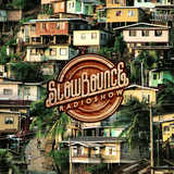 SlowBounce Radio #297 with Dj Septik - Dancehall, Tropical Bass