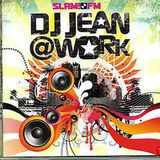 DJ Jean @ Work (Wild FM) 25.08.2018