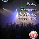 Sascha Luxx (010612) - Friday Primetime @ Cuebase-FM