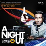 A Night Out Ep. 030 ft. Dj Khushi