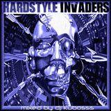 Hardstyle invaders