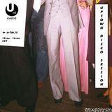 UPTOWN DISCO SESSION #15 (U-FM RADIO)