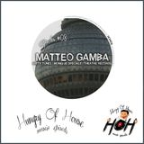 Hungry Of House Episode #008 - Matteo Gamba