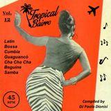 Tropical Bairro - Vol. 12