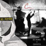 LALETRACAPITAL PODCAST (OMC RADIO) - CAPÍTULO 89 - DE PUNKS Y QUEJÍOS (ESPECIAL OMEGA)