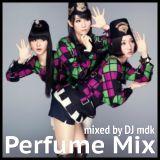 Perfume Mix