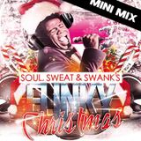 SSS Funky Xmas (Mini-mix)