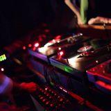 DJ A-TA  中央パークアベニュー入り口らへんMIX 2014 12/27
