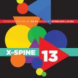 X-Spine (vol.13)