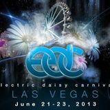 Zeds Dead - Live @ Electric Daisy Carnival, EDC Las Vegas 2013 - 22.06.2013