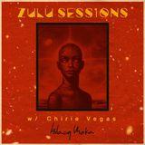Zulu Sessions Blacq Moka