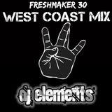 Freshmaker 30 - WEST COAST MIX