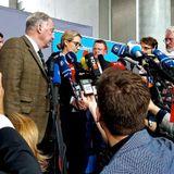 Rechts-Alternative im Reichstag - Im Käfig der Worte
