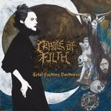 Interview with Dani Filth of Cradle Of Filth