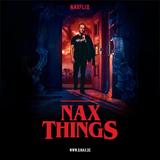 DJ Nax - Stranger Nax Vol.1