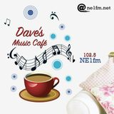 Dave's Music Cafe - 1 July 2018