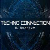 Techno Connection 059 (with DJ Quantum) - 20 Septiembre 2016