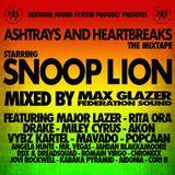 Snoop Lion & Max Glazer - Ashtrays and Heartbreaks: The Mixtape