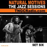 Natural Motives: Special Show for TNGC Radio